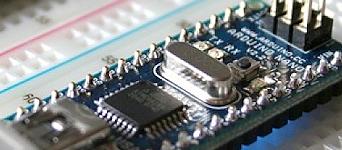 Arduino: Seguimos progresando… [14ª edición]
