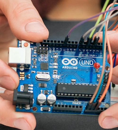 Arduino: La tecnología al alcance de todos [20ª edición]