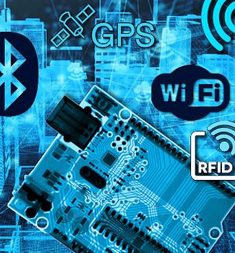 Arduino III: Las comunicaciones [3ª edición]