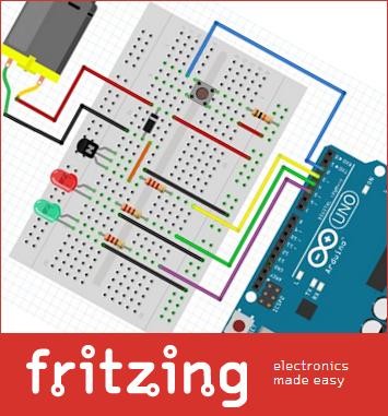 Diseño de circuitos con Fritzing [6ª edición]