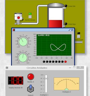 Diseño y Simulación con MyOpenLab [12ª edición]