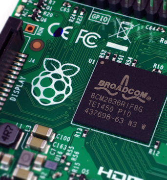 Crea proyectos con Raspberry Pi [12ª edición]